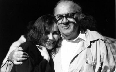 Federico Fellini: el maestro vuelve a los cines