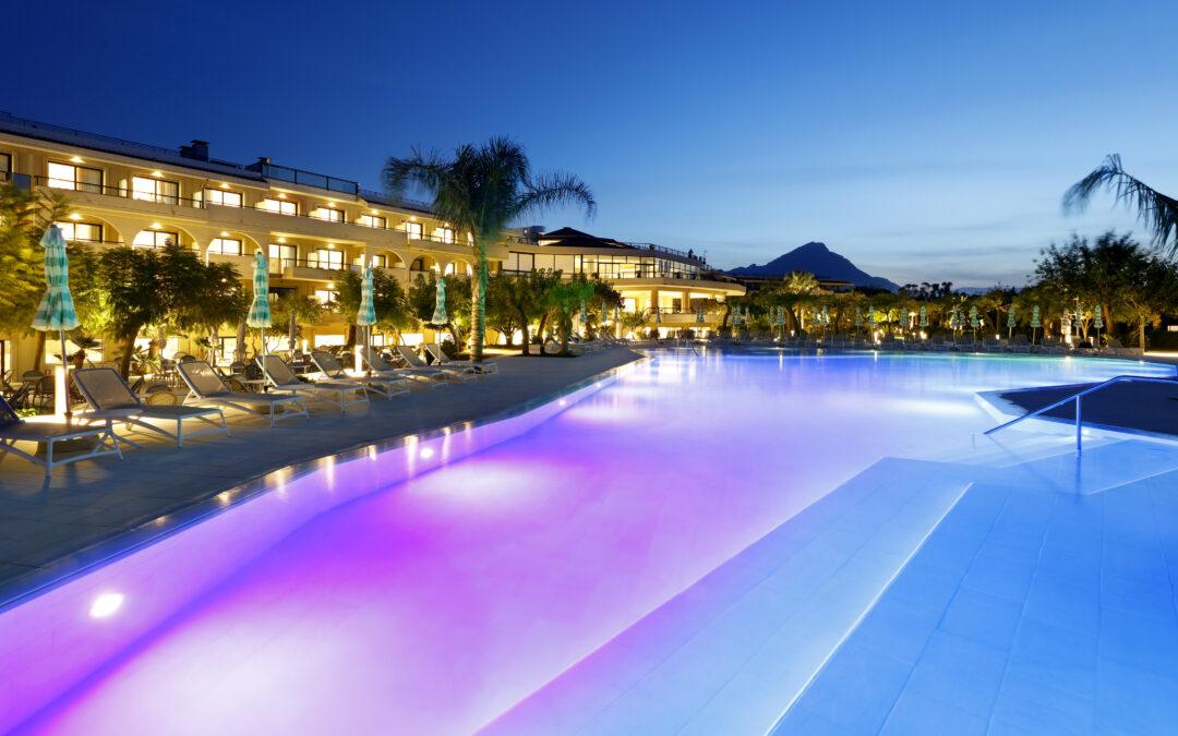Palladium Hotel Group: planea ya tus vacaciones de forma segura