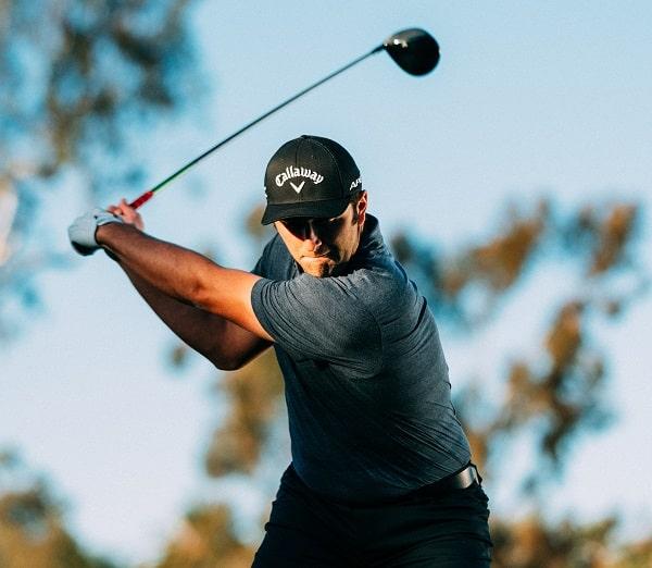 """Jon Rahm: """"En golf, lo importante no es cómo, es cuántos"""""""