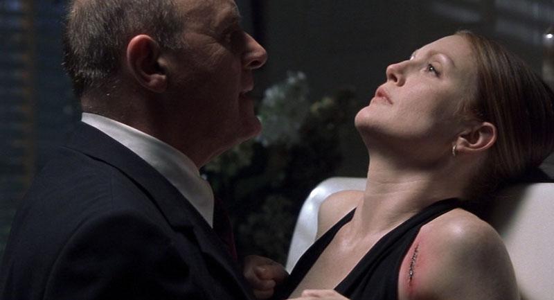 Hannibal (2001).