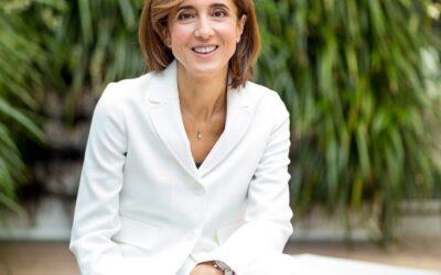 """Pilar López (Microsoft): """"Es el momento de 'reimaginar' España"""""""