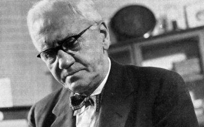Influencers que cambiaron el mundo: Alexander Fleming