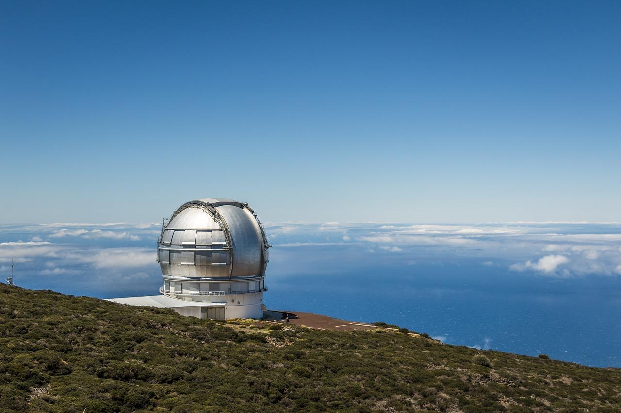paseo de las estrellas de la ciencia | Revista Influencers