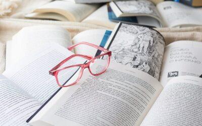2021: Un año para mejorar nuestra biblioteca