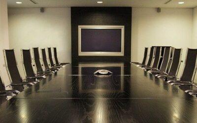 El covid está obligando a cambiar las estructuras organizativas