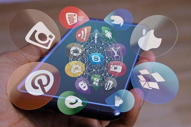 ¿Estás enganchado a las redes sociales?
