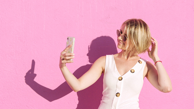 Fake famous: cómo convertirte en un falso influencer