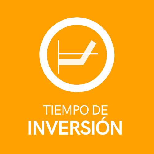 Tiempo de inversion