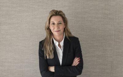 """Eva García Sáenz de Urturi: """"Escribir es mi manera de expulsar lo que ya no tiene cabida"""""""