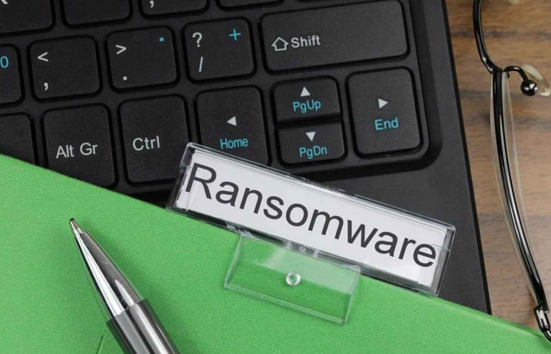 Ciberataque SEPE es un ransomware Ryuk