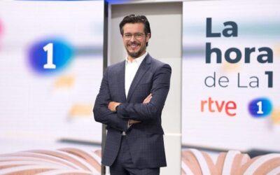 """Martín Barreiro: """"El chascarrillo de que los meteorólogos nos equivocamos mucho ya apesta"""""""