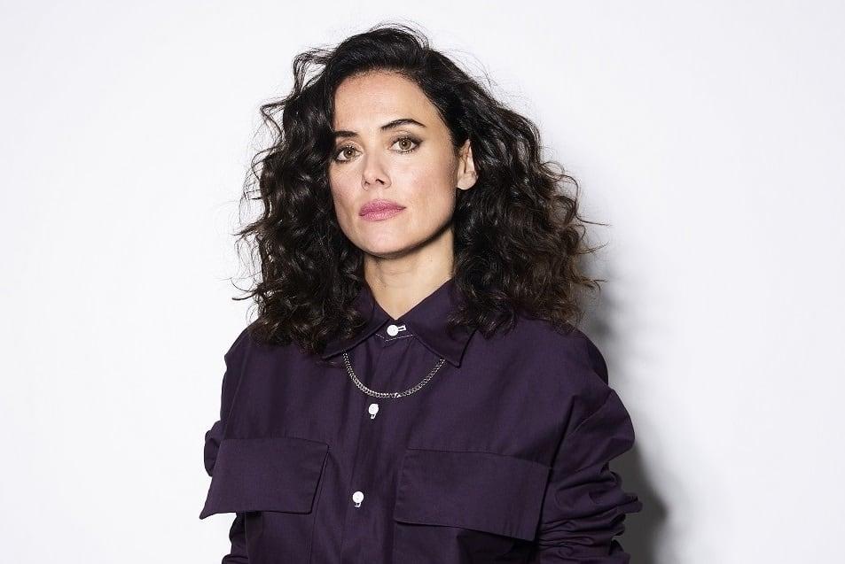 Patricia López Arnaiz, mejor actriz de los Goya 2021