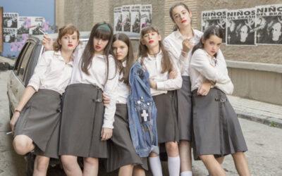 Premios Goya 2021: 'Las niñas', 'Adú' y 'Ane' triunfan en una gala marcada por la pandemia