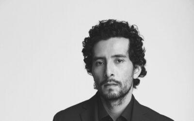 Raúl Briones nos habla de La Templanza, la nueva serie de Prime Video