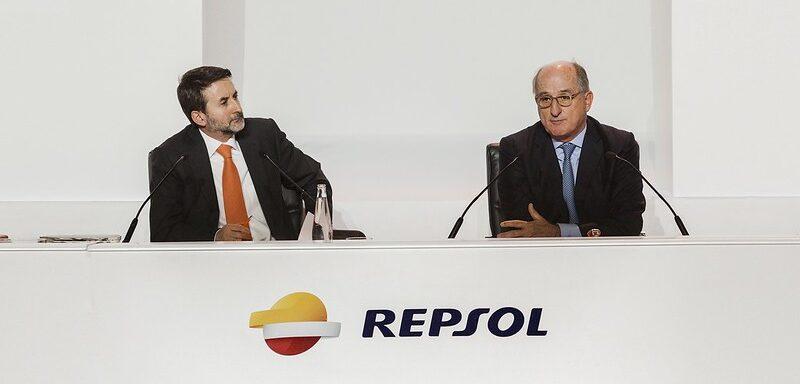 El sueño roto de Brufau tritura a Repsol y la devuelve a 2009