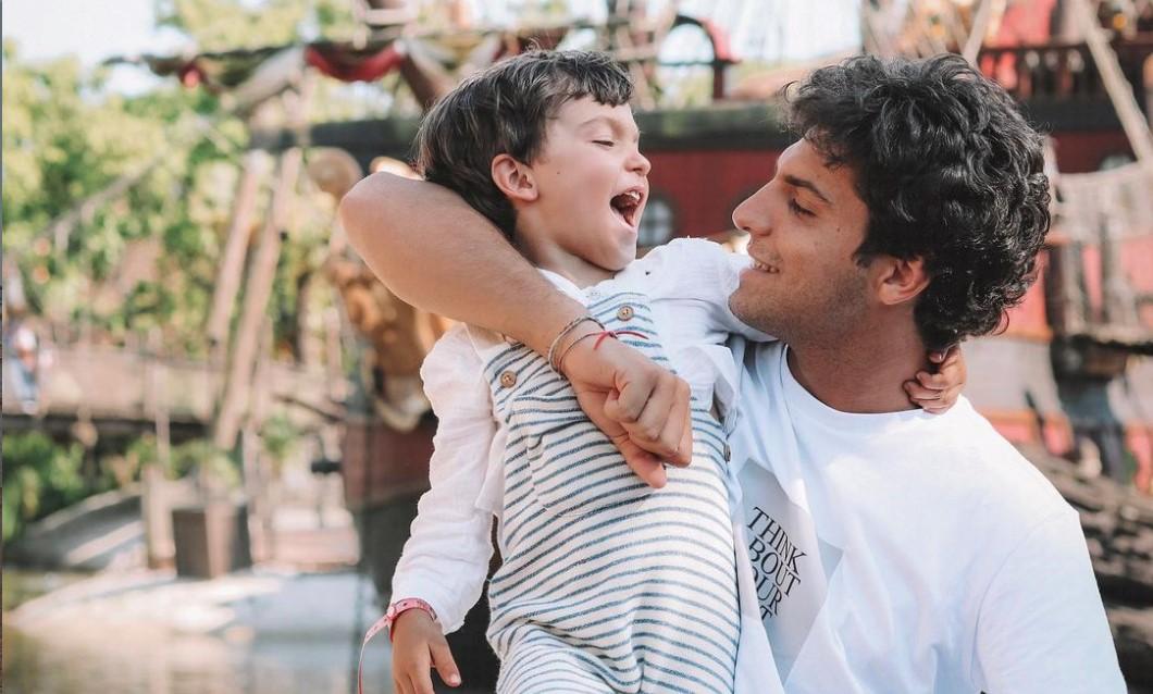 Los 10 papás influencers más populares en redes sociales