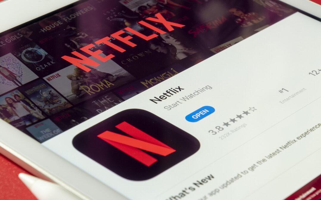 Netflix se pone serio: adiós a las cuentas compartidas