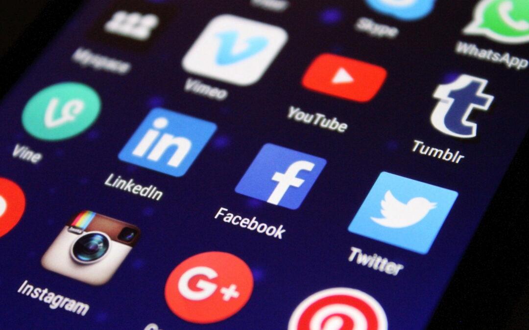 1.100 millones de chinos serán usuarios de redes sociales en 2025