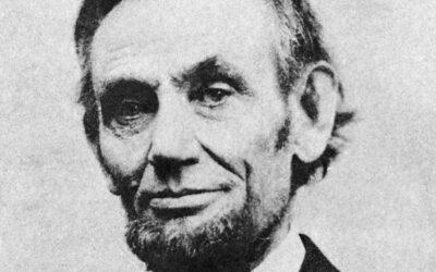Influencers que cambiaron el mundo: Abraham Lincoln