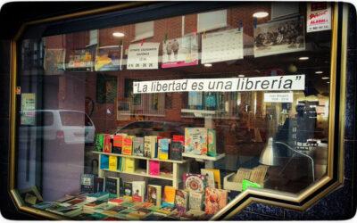 Día del libro 2021: Las librerías sobreviven a un año de pandemia
