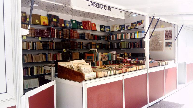 Día del libro 2021: Librería Clío.