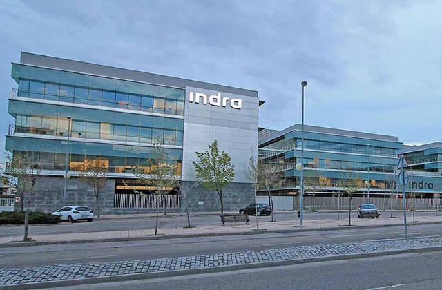 Indra, una historia de puertas giratorias y jugosos contratos con la CNMC al acecho