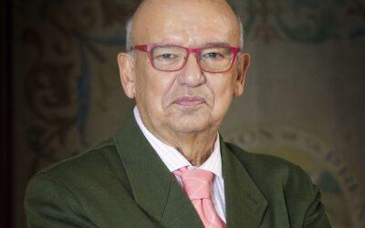 """Juan Caño: """"El papel ha de convertirse en la alta costura del periodismo"""""""