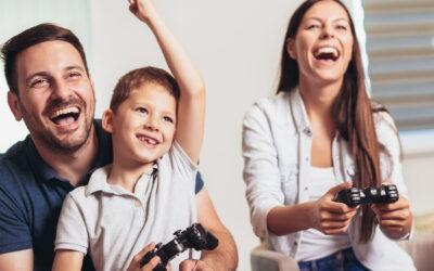 Descubre cómo son los jugadores españoles de videojuegos