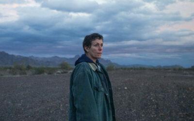Oscars 2021: 'Nomadland' triunfa en una gala presencial pero diferente