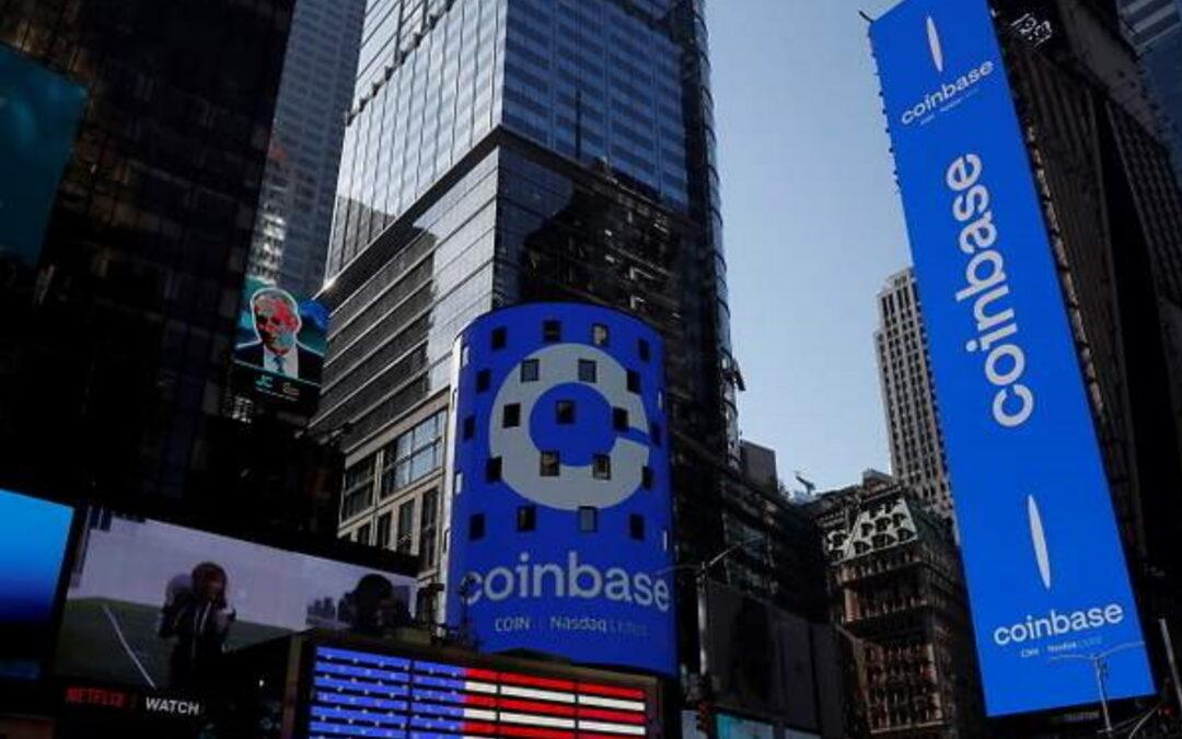 ¿Qué es Coinbase y cómo funciona?
