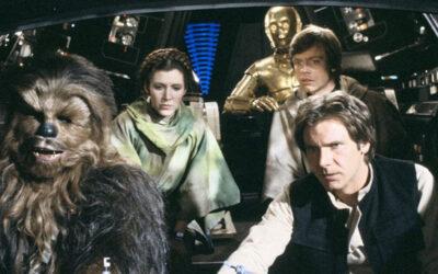Star Wars, la saga más influyente de la galaxia