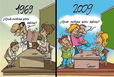 Con la educación no se juega
