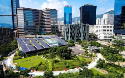 """¿Qué criterios definen a una """"ciudad sostenible""""?"""