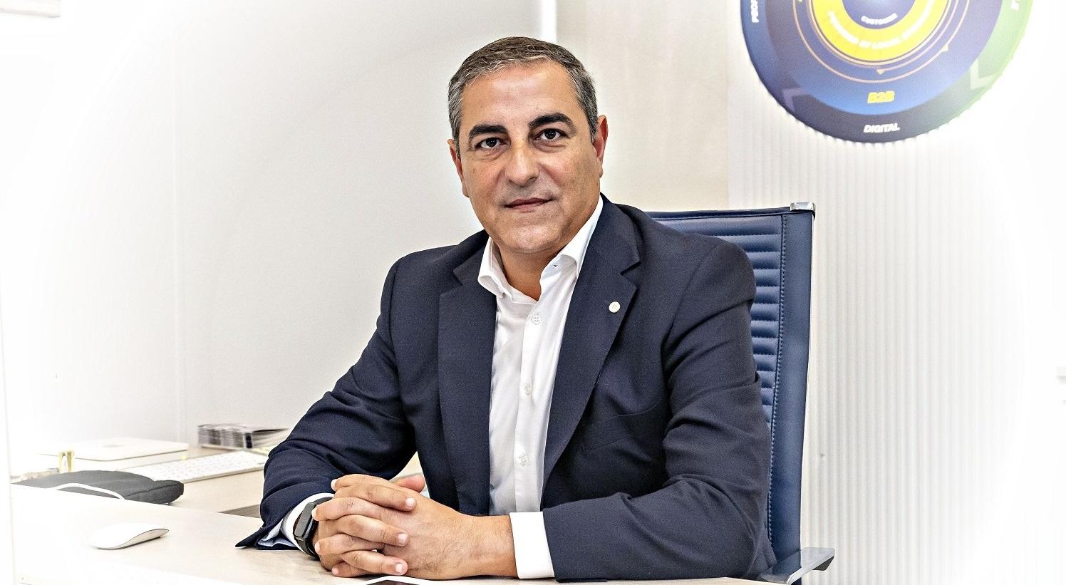 Luis Doncel