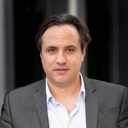 Luis Ureta
