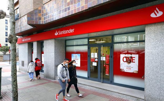 Banco Santander, ¿nueva subida de comisiones a la vista?