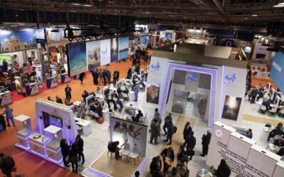 Arranca FITUR 2021, la apuesta estratégica para la recuperación del turismo
