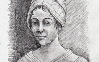 Influencers que cambiaron el mundo: Isabel Zendal