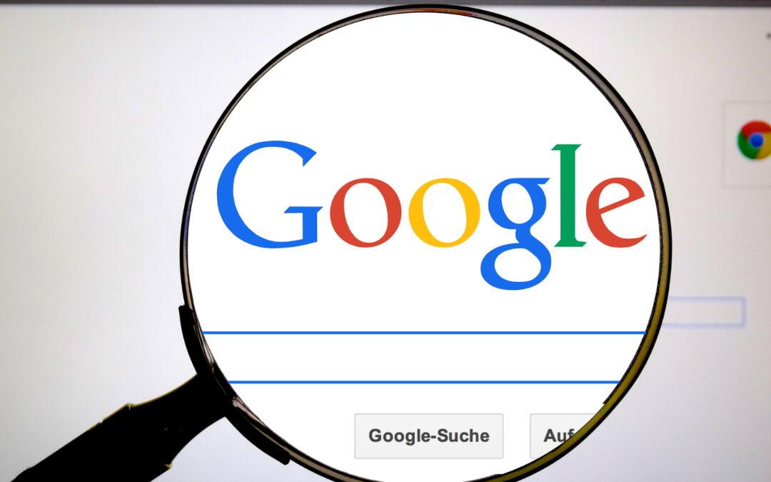 Así será el buscador de Google del futuro