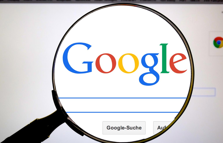 buscador de Google del futuro