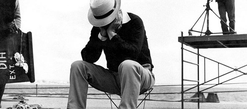 Berlanga, centenario de un cineasta irrepetible