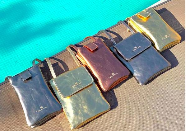 Manai, la firma de bolsos 'realistas' que nació en pleno confinamiento, sigue creciendo