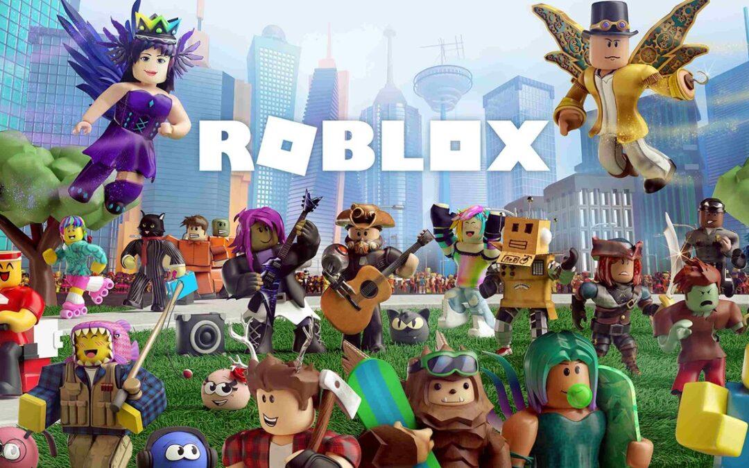 Qué es Roblox, el juego de moda entre adolescentes en el que puedes hacer de todo
