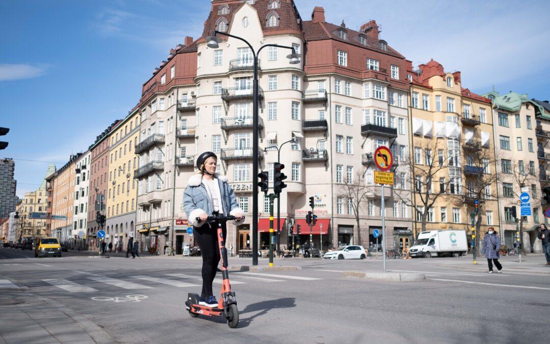 ¿Qué son las 'ciudades de 15 minutos' y por qué son el futuro de la movilidad?
