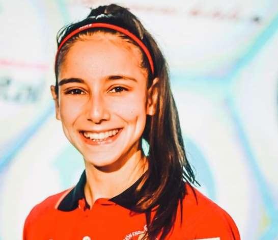 Quién es Adriana Cerezo, la crack española en taekwondo que asombra al mundo