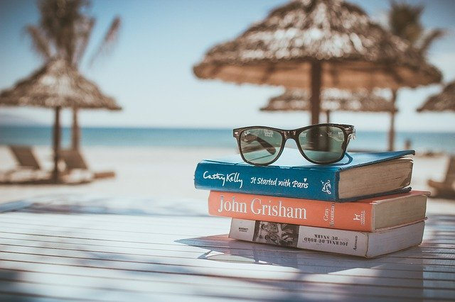 Libros imprescindibles para este verano: las recomendaciones de 'Influencers'