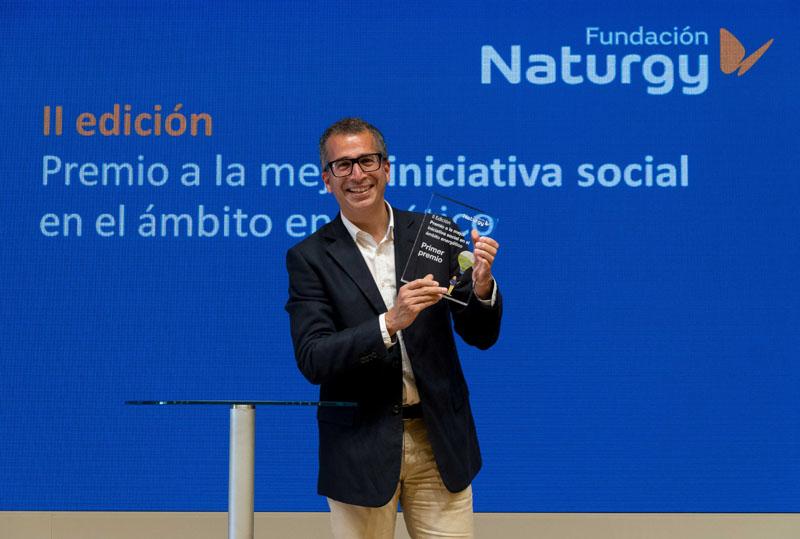 """Nacho Sequeira (Fundación Exit): """"España lidera la UE en paro juvenil y abandono educativo"""""""