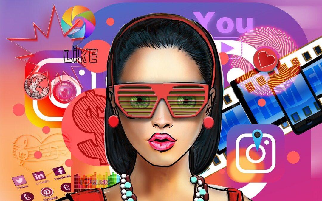 Los influencers digitales