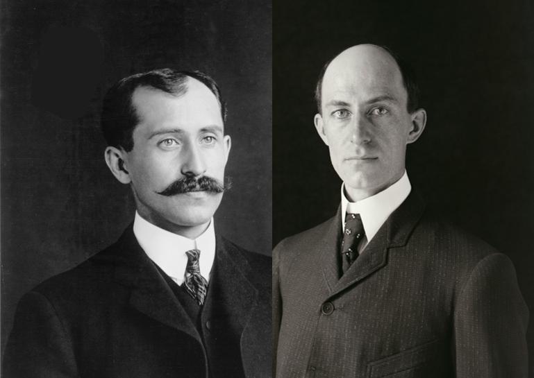 Influencers que cambiaron el mundo: Hermanos Wright