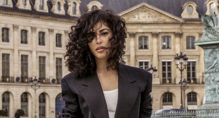 """Mina El Hammani: """"Siempre supe que sería actriz, lo que nunca imaginé es el boom"""""""